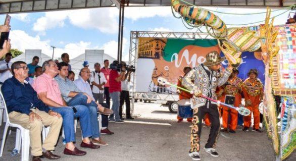 Edital e Festival Bumba Meu Boi são lançados
