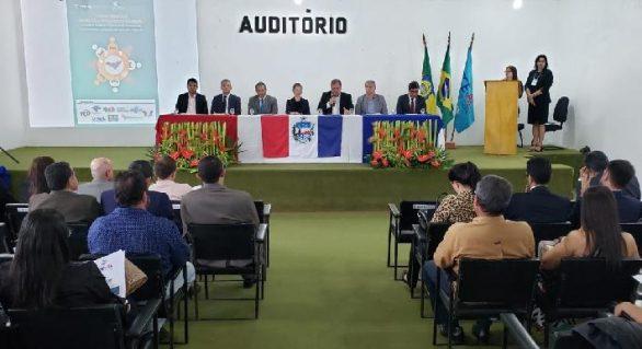 TCE/AL e Escola de Contas reúnem gestores municipais em Viçosa