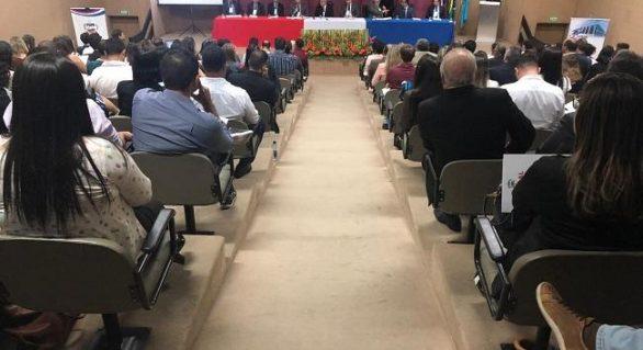 Ciclo de Debates sobre Licitações e Controle Ambiental foi promovido pelo TCE