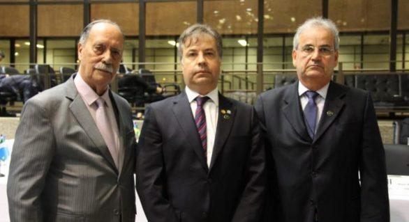 TV Cidadã e Atricon firmam parceria para divulgação das atividades dos TCs