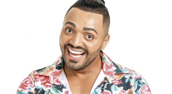 Tirullipa se apresenta em Alagoas com novo show
