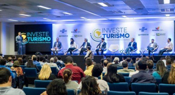 Investe Turismo destina R$ 700 mil para o desenvolvimento de rotas turísticas em AL