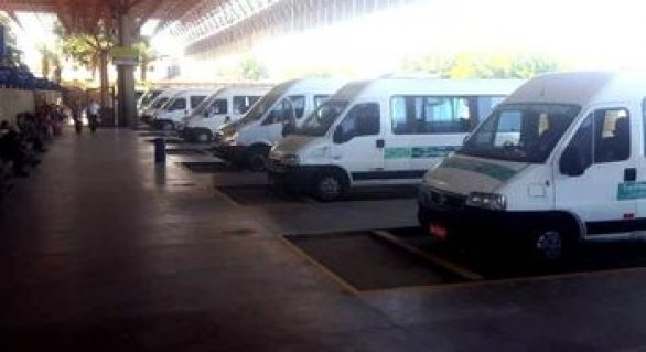Transportes intermunicipais têm tarifa modificada