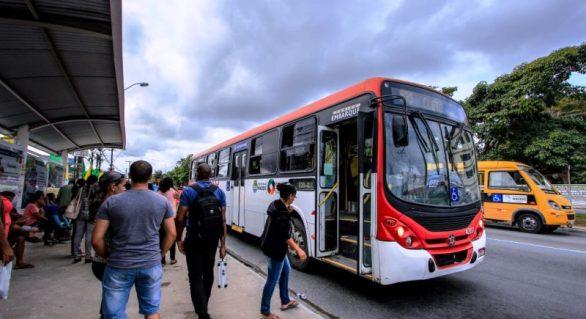 Linhas de ônibus terão pagamento exclusivo com Cartão Bem Legal