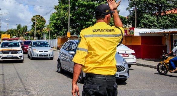 Jogo entre CSA e Ceará modifica trânsito no Trapiche