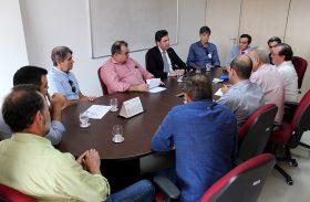 Alagoas deve reduzir ICMS para a comercialização de grãos