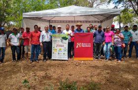 CPLA participa de reunião do PRODETER em Poço das Trincheiras