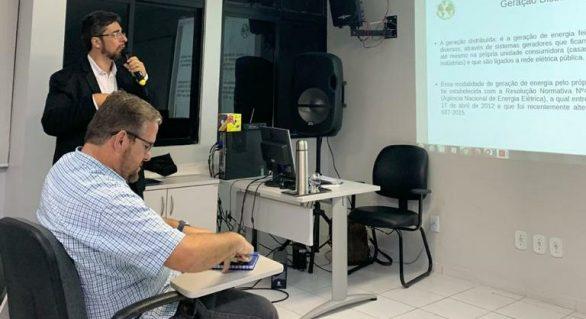 TJ propõe criação conjunta de usinas solares para tribunais de Alagoas