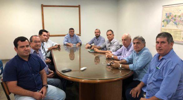 Fornecedores de cana do NE se reúnem em Recife