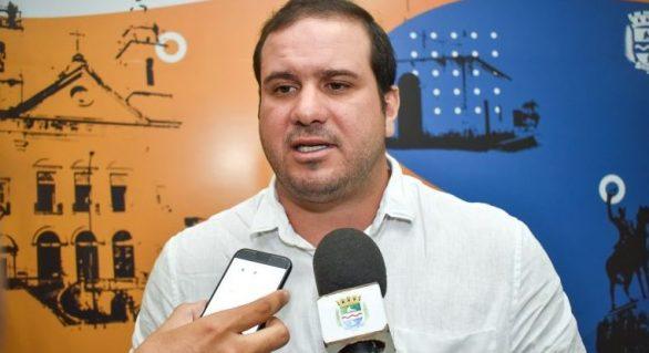 Prefeitura de Maceió prepara fiscais para novo Código de Limpeza