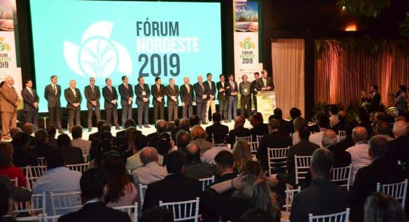 Fórum Nordeste sai na defesa do etanol brasileiro