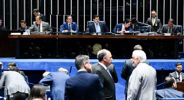 Prefeitos de AL comemoram aprovação de PEC sobre recursos do pré-sal