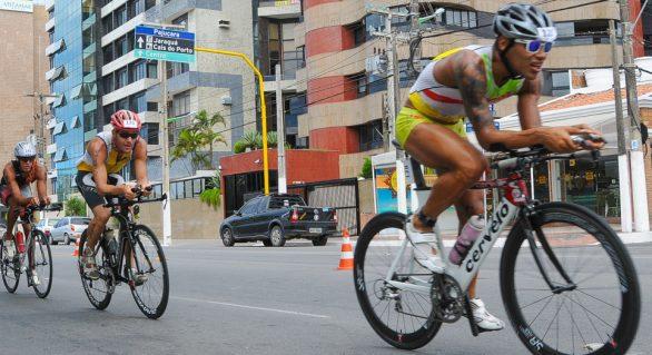 Inscrições abertas para etapa Maceió do Alagoano de Triathlon