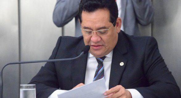 Hospital Universitário em Arapiraca: Severino Pessoa faz reunião com Ebserh