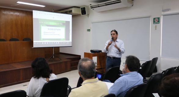 FAEAL realiza palestra sobre Declaração do ITR 2019