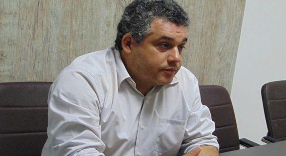 James Ribeiro pode disputar prefeitura em Estrela de Alagoas