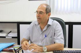 Prefeito Marcelo Lima tem relação estremecida com MDB