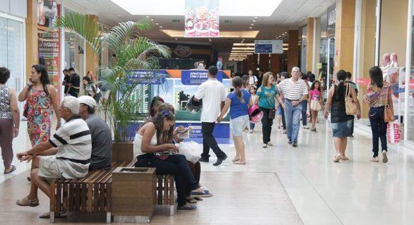 Centro de Maceió abrirá em horário especial no Dia da Emancipação de Alagoas