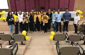 Setembro Amarelo: Servidores do TCE/AL participam de palestra com psicóloga