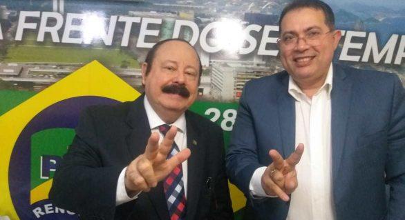 Adeilson Bezerra monta projeto em Maceió e interior no PRTB