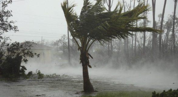 Governo brasileiro irá doar US$ 100 mil para Bahamas