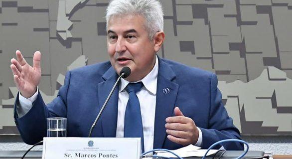 Cortes no orçamento viram debate em reunião promovida pela Frente Parlamentar de Ciência e Tecnologia