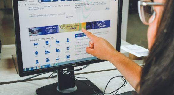 Segunda via para pagamento do ICMS poderá ser emitido pelo site da Sefaz