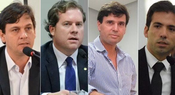 Família Beltrão deve protagonizar disputa em Coruripe
