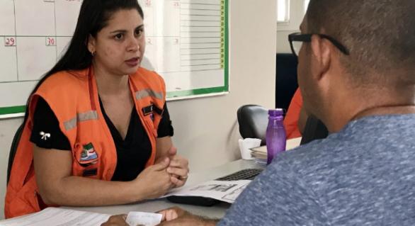Defesa Civil convoca moradores do Pinheiro para renovação do lote 5