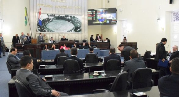 Governo de AL encaminha à ALE proposta de Orçamento do Estado para 2020