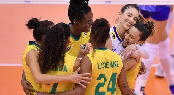 Brasil bate a Rússia e encerra a participação na Copa do Mundo em quarto lugar