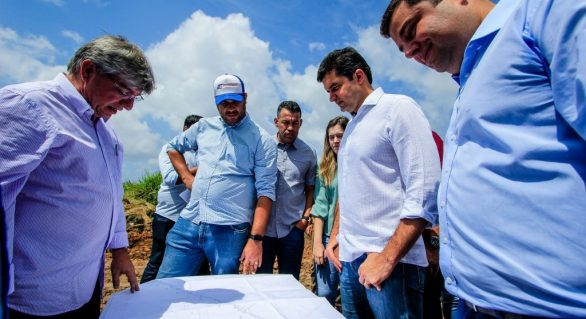 Programa Nova Maceió estimula desenvolvimento econômico