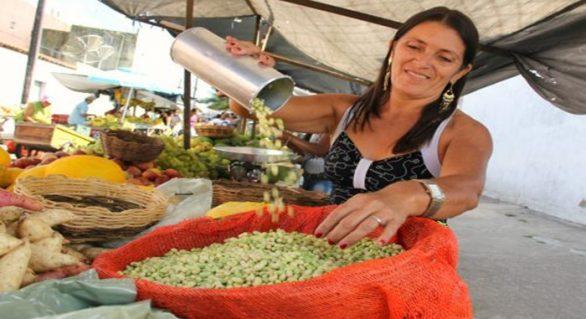 Feira Livre de Arapiraca será transferida pra terça (17)