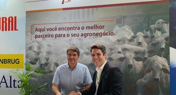 Associação dos Criadores e BNB firmam parceria para 69º Expoagro/AL