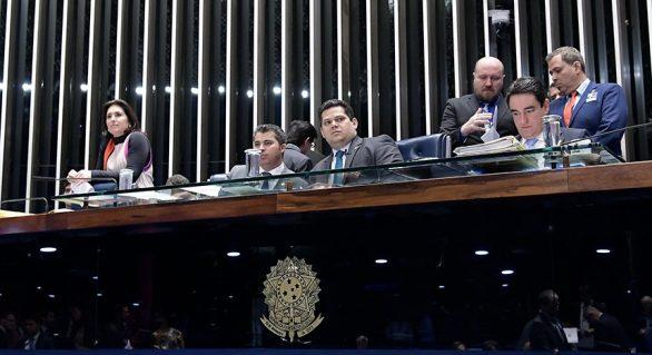Conselho de Ética e Decoro Parlamentar deve ser instalado hoje (18)