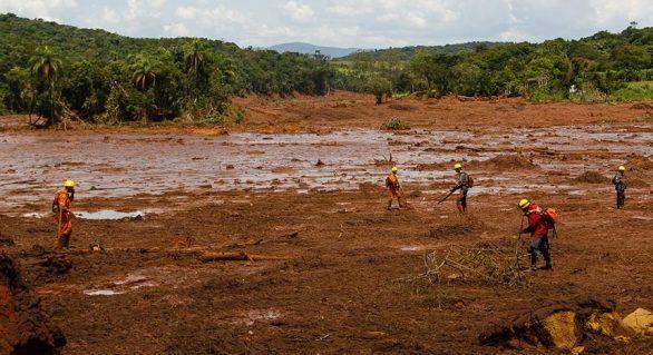 Penas para tragédias ambientais podem ficar mais severas
