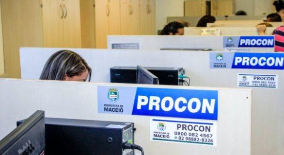 Nova unidade do Procon será inaugurada em Maceió