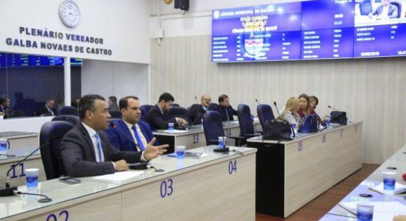 Maceió estabelece Política Municipal da Pessoa Idosa
