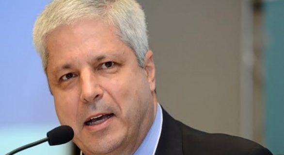Marcio Felix deixa o Ministério de Minas e Energia