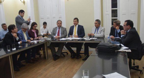 Governo tem planos para privatizar Casal