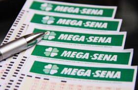 Mega-Sena acumula e vai sortear R$ 100 milhões