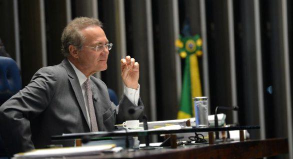 Renan Calheiros deve compor CPMI das Fake News