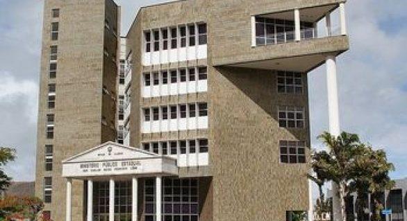 MP quer que prefeito retire autopromoção das ruas e órgãos públicos no interior