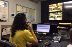 Central de Monitoramento SMTT vai funcionar durante feriado