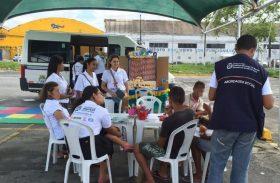 Ações ajudam a população a denunciar trabalho infantil