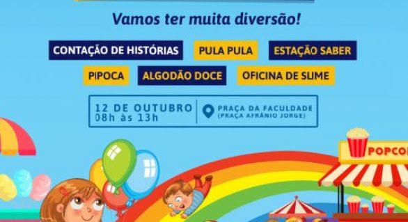 Procon realiza Feira de Troca de Brinquedos no Dia das Crianças