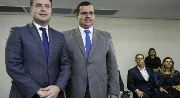 Fernando Pereira é o nome confirmado para disputar as eleições em São Miguel dos Campos