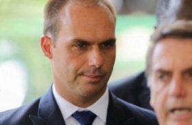 Aprovação de Eduardo para embaixada não está segura, afirmam senadores