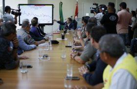 Alagoas reduz mortes violentas, assaltos e roubos pelo 15º mês consecutivo