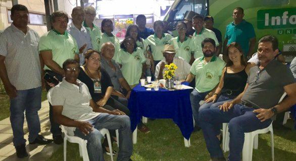 CPLA promove Encontro da Agricultura Familiar na Expoagro Alagoas 2019